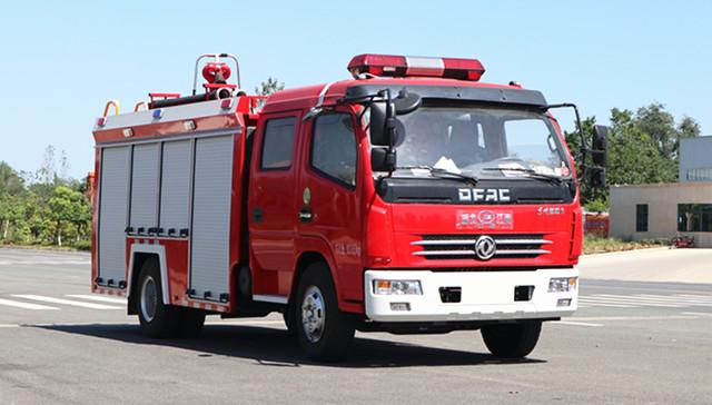 消防车尿素故障灯亮了怎么办?专业老司机教您排除故障