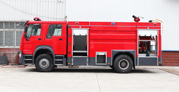 国内32家知名消防车生产厂家企业目录介绍【最全最新】