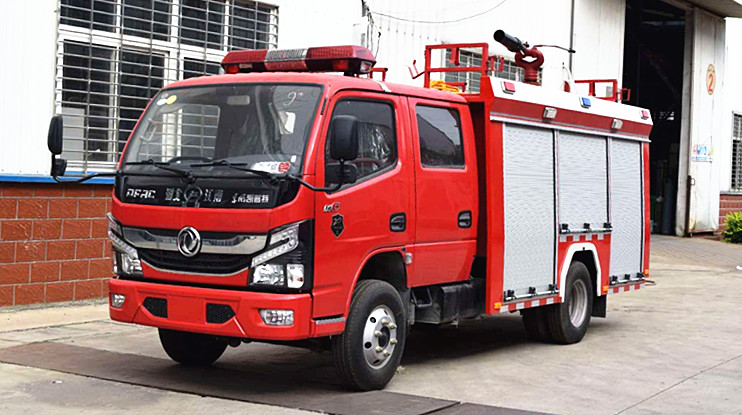 泡沫消防车多少钱一辆:泡沫消防车价格【生产厂家报价】