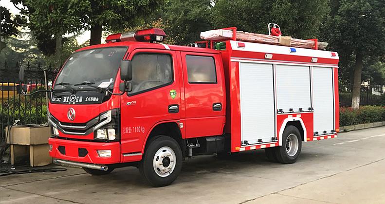 消防车上牌多少钱:消防车上牌费用【附价格】