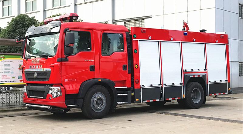 国产消防车在哪里买